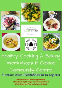 Klean Kitchen Workshops